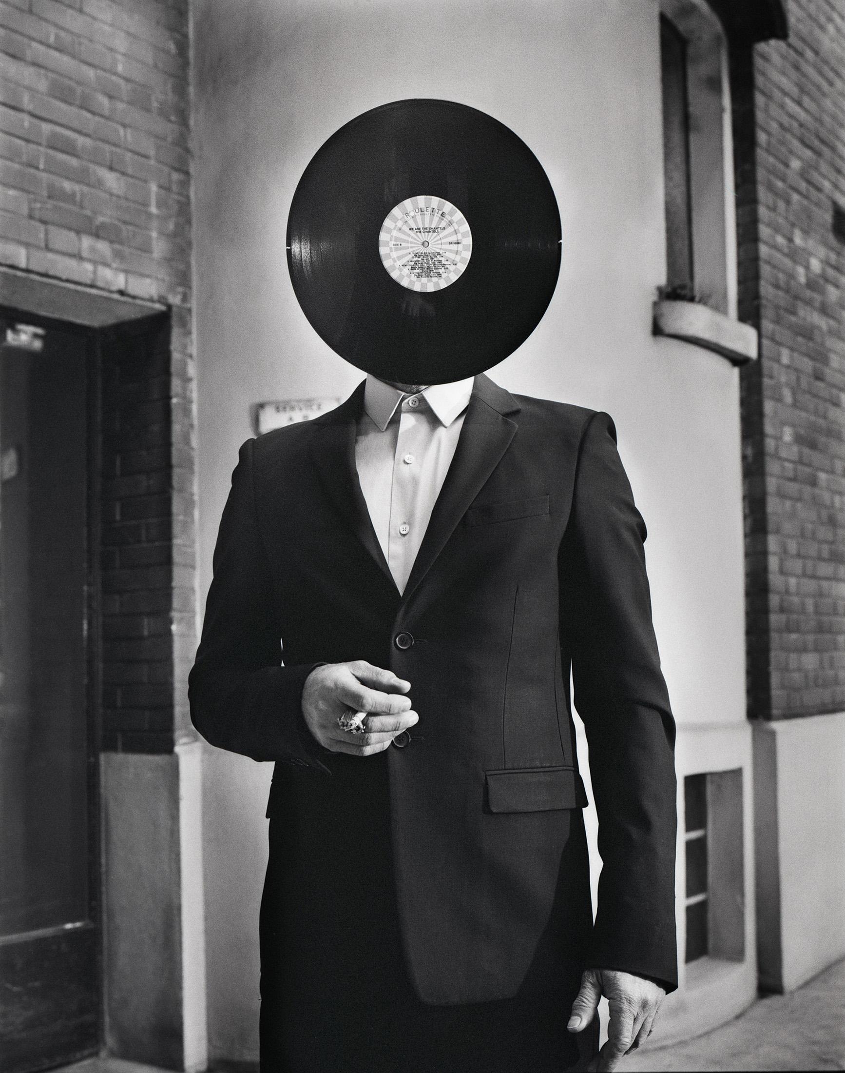 Vinyle8